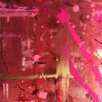 Rood schilderij kopen – FAUQ Studio