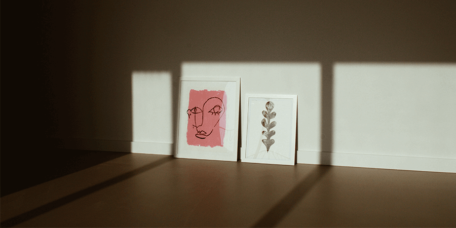 Kunst Webshop - Online Schilderijenshop - FAUQ Studio