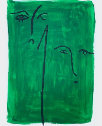 Fauve series - Art poster online bestellen - FAUQ Studio