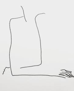 Kunst poster 26 x 36 cm – Féminine – FAUQ Studio