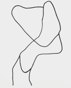 Kunst poster – 14,8 x 21 – A5 poster – FAUQ Studio