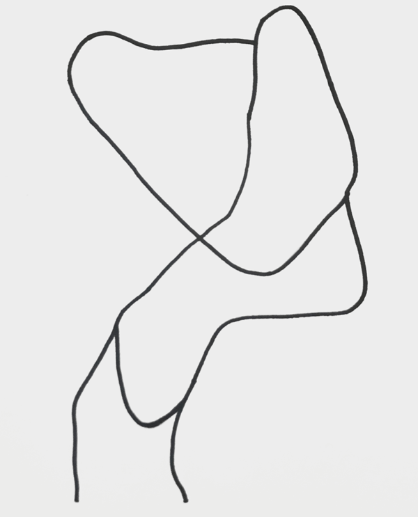 Kunst poster - 14,8 x 21 - A5 poster - FAUQ Studio